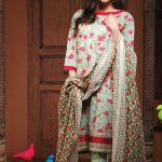 2016 khaadi Summer Lawn Dresses collection Pictures