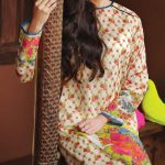 Fashion Brand khaadi Summer Lawn collection 2016