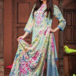 khaadi Summer Lawn Dresses collection 2016