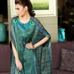 Khas Winter Dresses collection 2015 Images