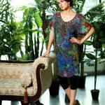 Khas Winter Dresses collection 2015