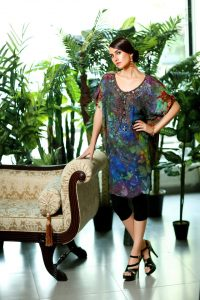 Khas Collection for Winter 2015-2016