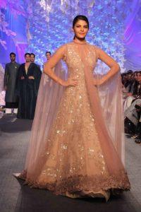 Manish Malhotra Haute Couture collection 2016