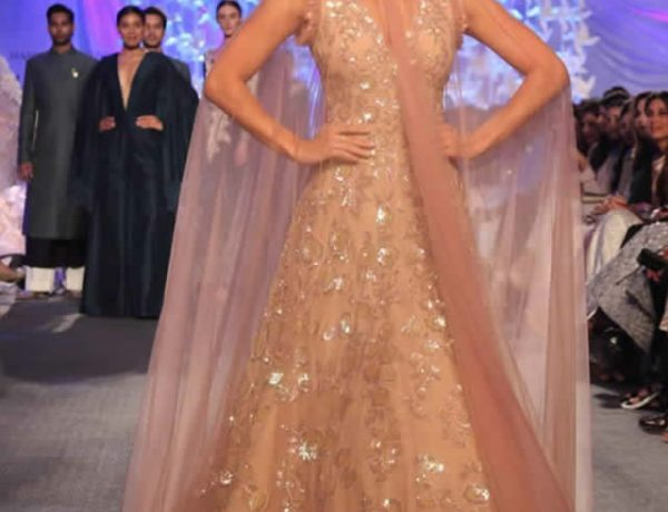 Manish Malhotra Haute Couture collection 2016