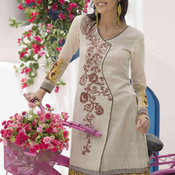 2016 Trendy Kurti Collection by Lala Textiles
