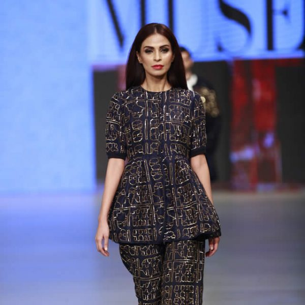 Muse Collection at PFDC Sunsilk Fashion Week 2016