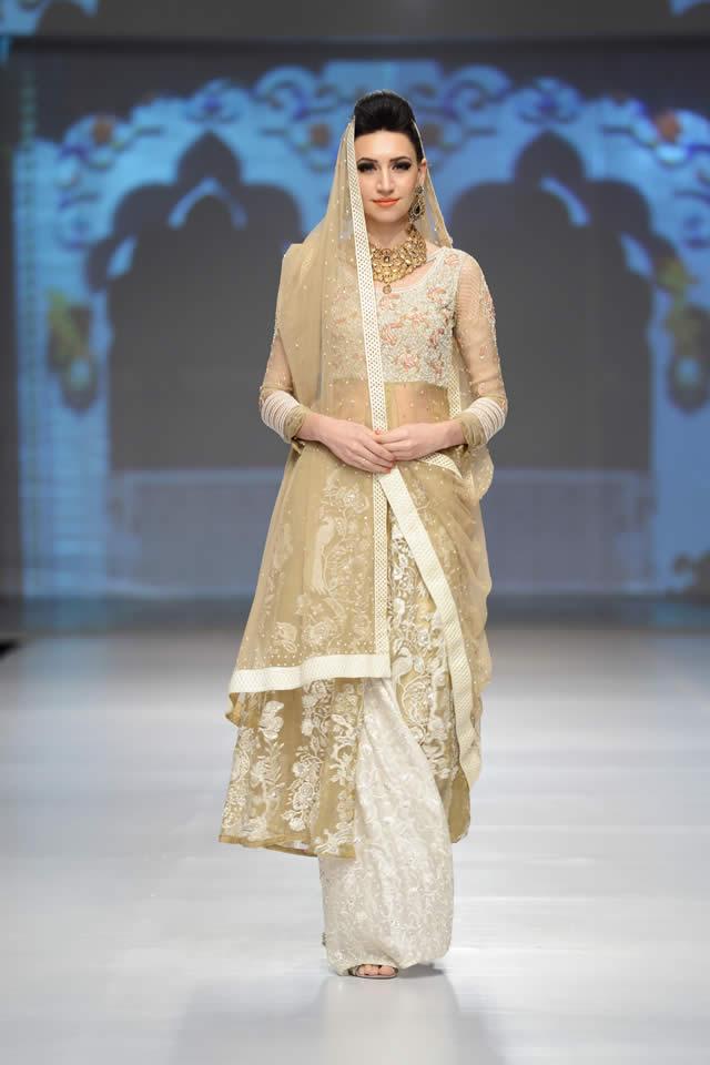 Nayna Fashion Show collection 2016