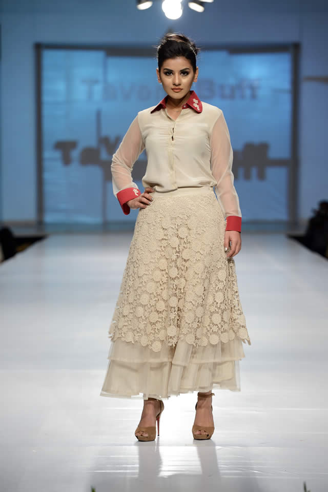 Nayna Fashion Show Dresses collection 2016 Pictures