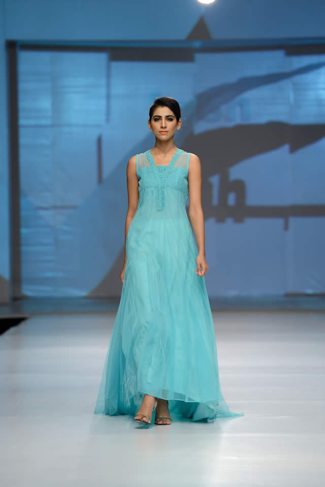 Nayna Fashion Show Dresses collection 2016 Photos