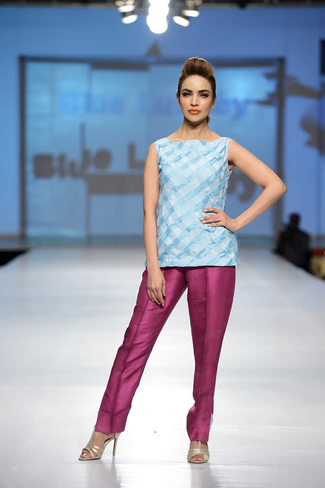 2016 Nayna Fashion Show collection Images