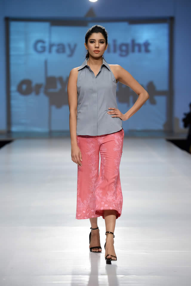 Nayna Fashion Show collection 2016 Images