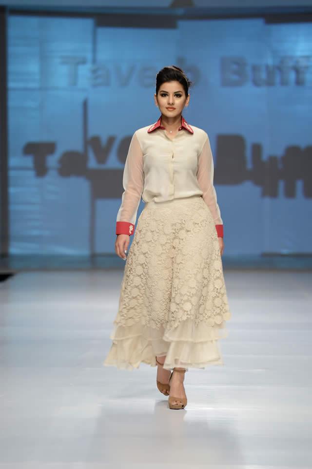 Nayna Fashion Show Dresses collection 2016 Pics