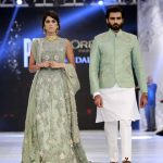 Saira Shakira Collection Fashion Pakistan Week WF 2016 Pics