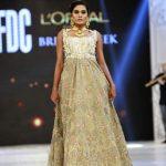 Saira Shakira Dresses Fashion Pakistan Week WF 2016 Images