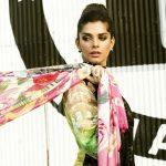 Saira Shakira Luxury Pret collection 2016 Images