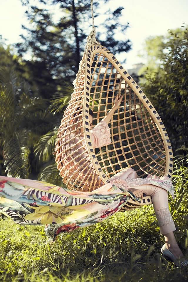 Saira Shakira Luxury Pret Dresses collection 2016 Pics