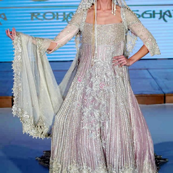 Sara Rohale Asghar Formal Collection at PFW8 2015