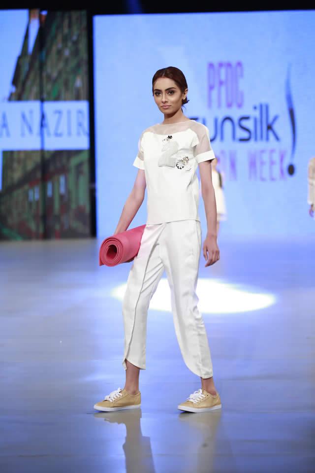 2016 Sobia Nazir Dresses Pics