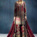 Teena by Hina Butt Bridal collection 2015 Pics