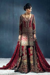 TEENA By Hina Butt Latest Bridal Collection