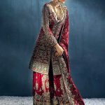 Teena by Hina Butt Bridal collection 2015 Pictures