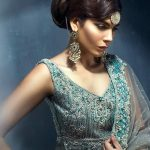 Teena by Hina Butt Bridal collection 2015 Images