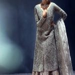 Teena by Hina Butt Bridal Dresses collection 2015 Photos