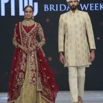 Loreal Paris Bridal Week 2016 Zara Shahjahan Formal Dresses Pics