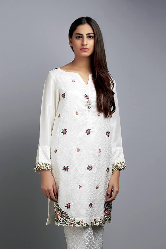 Zara Shahjahan Formal collection 2016