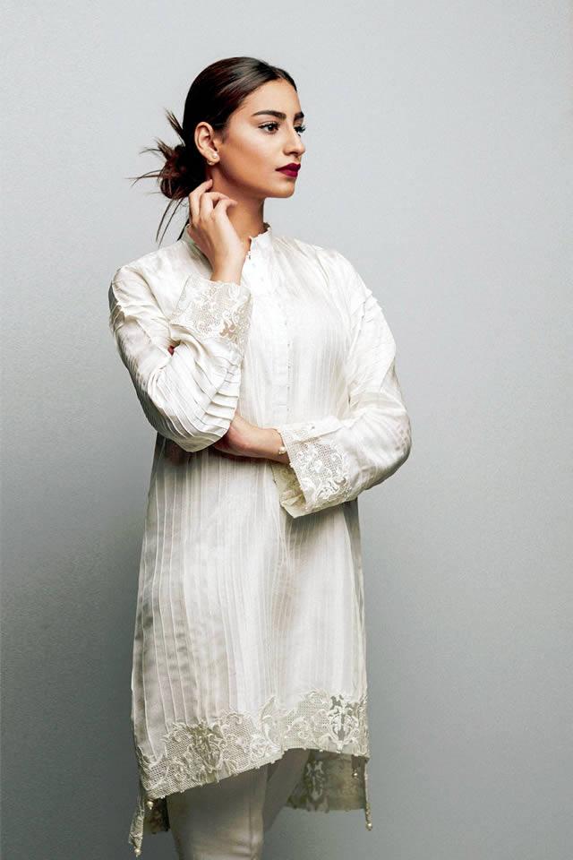 Zara Shahjahan Formal collection 2016 Photos