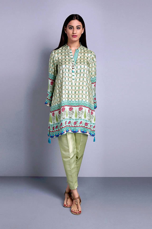 Zara Shahjahan Formal Dresses collection 2016 Pictures