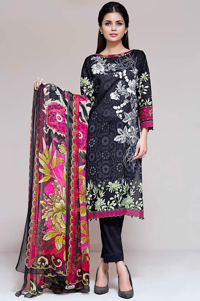 ZEEN Eid Collection 2016