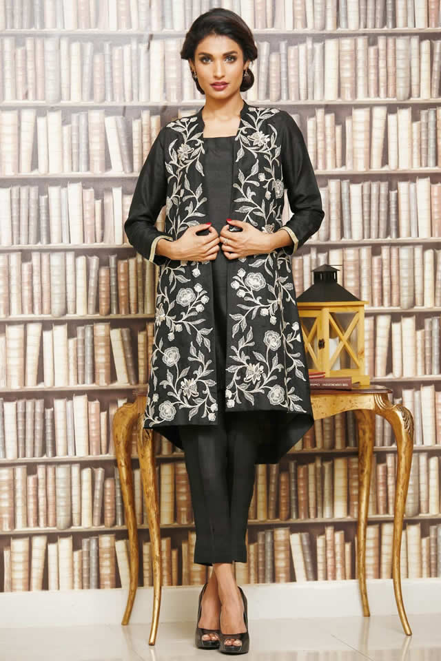2016 Zeen Eid Dresses collection