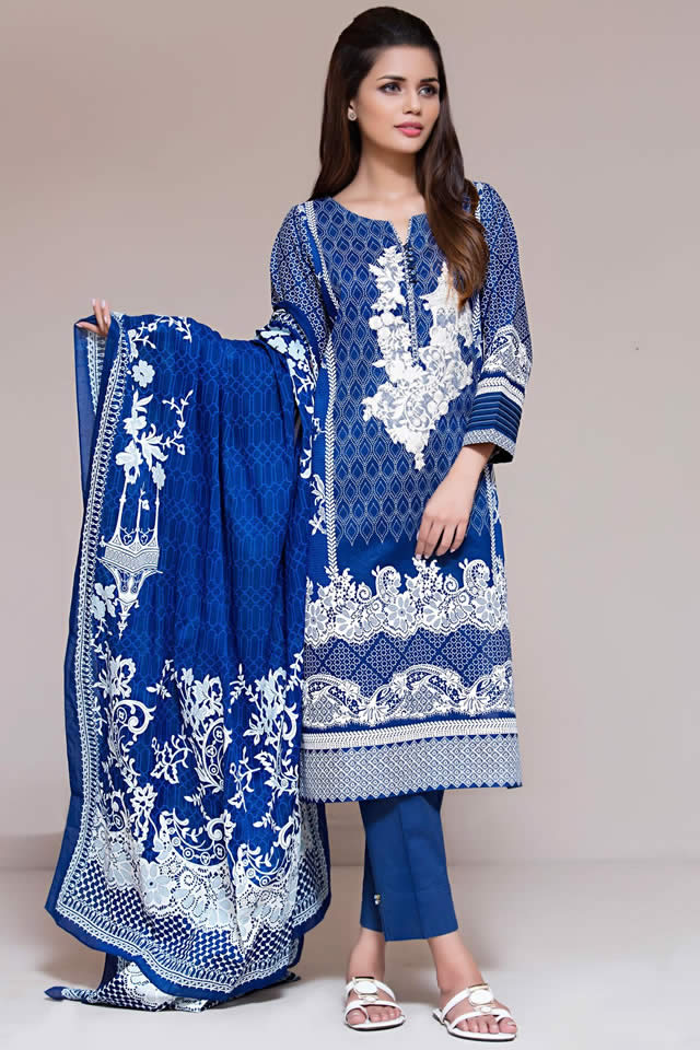 Zeen Eid Dresses collection 2016 Pics