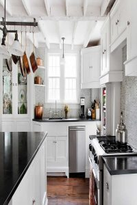 10 Kitchen Trends You'll See Everywhere in 2017 — And One That's on the Way Out