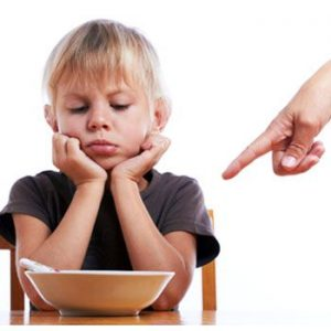 Bad Habits That Can Hurt Your Kids Health