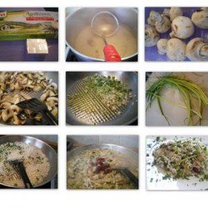 Twelve Restaurant Worthy Risotto Recipes