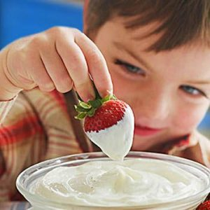 5 Picky Eater Solutions for your kids