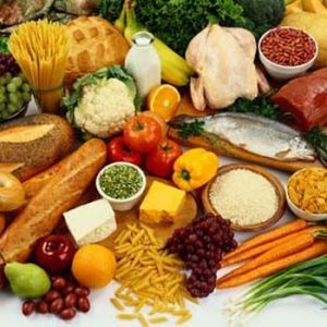 5 Things To Keep In Your Diet For 2014
