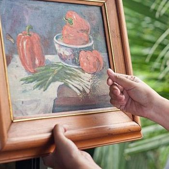 5 Tips To Care For Expensive Oil Paintings