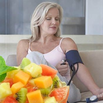 8 Surprising Foods That Can Lower Blood Pressure Naturally