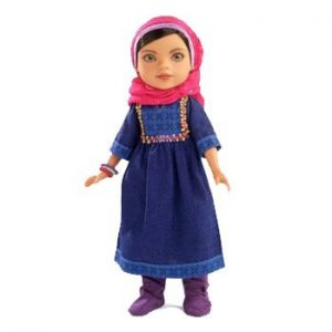 A Muslim Doll For Girls Is Finally On Shelves