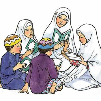 Activities For Toddlers During Ramadan