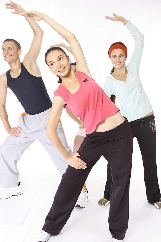 Benefits of Aerobics Exercise