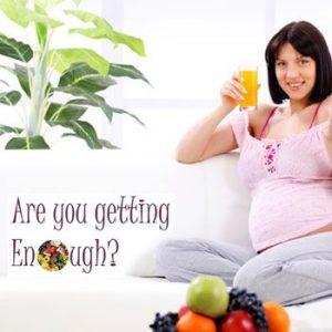 Are You Getting Enough Folic Acid?