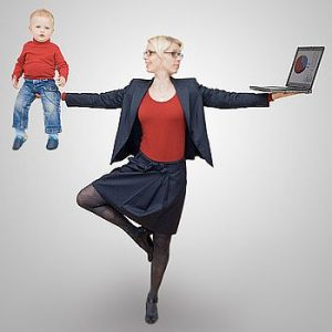 How to Balance Work and Parenting