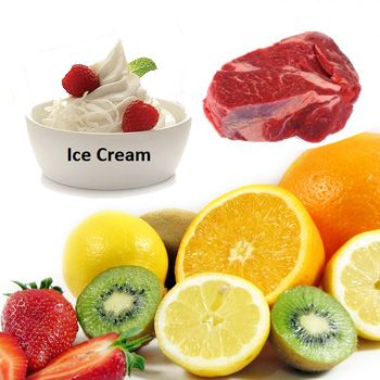 Best Food Items for Summer
