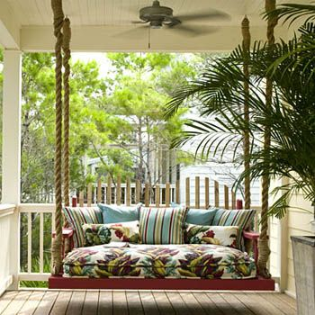 Best Place For Swing In Your Home