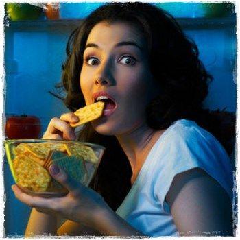 Snack Secrets