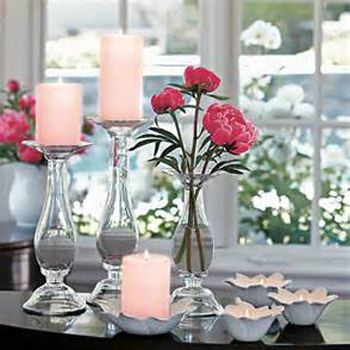 Dressing your Home in Fragrance